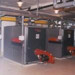 PPS TSN Detva s.r.o. – teplovodná kotolňa