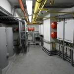 Hotel Belassi Bojnice – teplovodná kotolňa 4x105kW